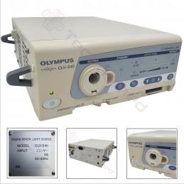 Źródło światła OLYMPUS CLV-S40